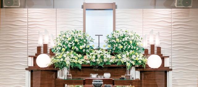 イメージ:家族葬プラン